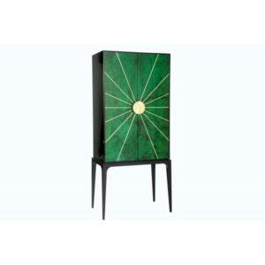Шкаф винотечный Антарес